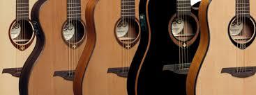 Bildergebnis für lag guitars