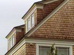siding materials and choices