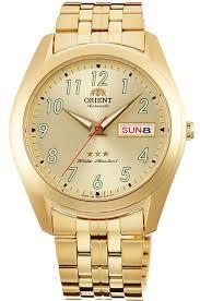 <b>Мужские</b> наручные механические <b>часы Orient RA</b>-<b>AB0036G1</b> (RA ...