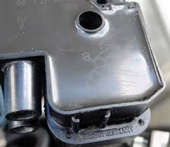 mercedes ignition coil pack replacement easy diy instructions mercedes ignition coil packs