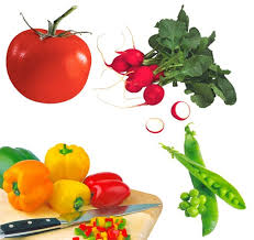 Овощи Полезно и Здорово овощи