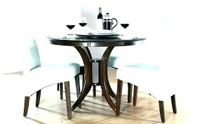round white dining table and chairs dining tables small round white dining table with bench room