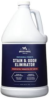 rocco roxie professional strength stain odor eliminator enzyme powered pet odor