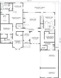 4 bedroom house plans with bonus room home luxury 5 pdf in south africa