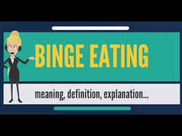 Does Mean - Eating Eating Youtube amp; Is Binge What Meaning Explanation