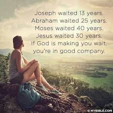 Quotes About Waiting On God Interesting 48 Best Ideas About Waiting On God On Pinterest Faith In God 48