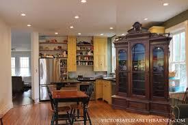 Antique Kitchen Design Property Unique Design Ideas