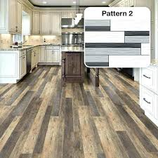 is the latest innovation in vinyl flooring available exclusively at home depot lifeproof luxury burnt oak rigid core