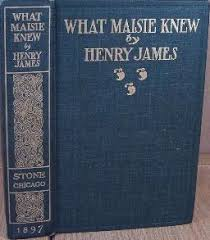 Ciò che sapeva <b>Maisie</b> - Wikipedia