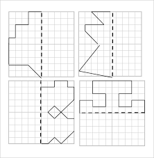 6 Reflective Symmetry Worksheet Templates Samples Doc Pdf