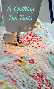 Five Quilting Fun Facts I Bet You Didn't Know ⋆ Makobi Scribe & 5 Quilting Fun Facts Adamdwight.com