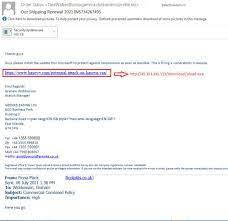 Scammers exploiting Kaseya ransomware ...