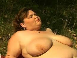 Fat outdoor sex tube 8