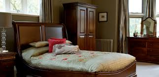 range bedroom furniture. baker furniture deluxe sleigh sleeping range mahogany bedroom