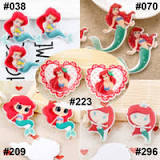 Little Mermaid Decorations Reviews