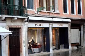 Designer Shopping In Venice Doing Venice Like A Venetian Goodbye Minnesota Hello