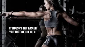 Fitness Motivation Women Workout Wallpapers Wallpaper Cave
