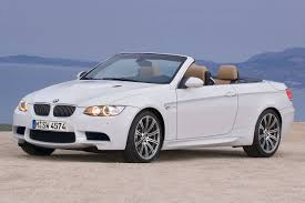 BMW Convertible bmw m3 sedan used : Used 2013 BMW M3 Convertible Pricing - For Sale | Edmunds