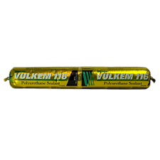 Tremco Vulkem 116 Polyurethane Sealant Dark Bronze 20 Oz Sausages 15 Pc Case
