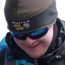 Image result for down syndrome climbs everest