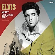 <b>Presley</b>, <b>Elvis</b> - <b>Merry</b> Christmas Baby - Amazon.com Music