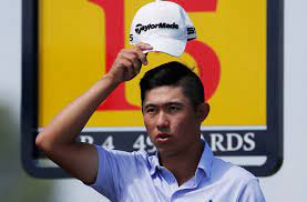 At British Open, Collin Morikawa Soars ...