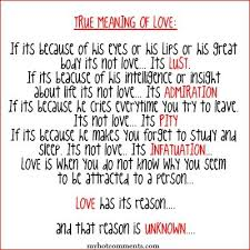 Meaning Of Love Quotes Mesmerizing Download The Meaning Of Love Quotes Ryancowan Quotes