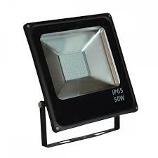 50w Led Security Light Led Flood Light 50w 6500k Daylight