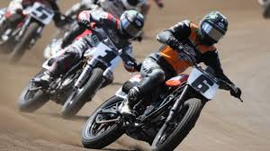 american flat track comes to nbcsn starting in july 2017