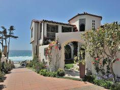 Delightful House On The Beach In Carmel, CA: I Want To Live Here And Wake