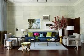 eclectic living room furniture. Fine Living Peacock Blue Sofa To Eclectic Living Room Furniture I