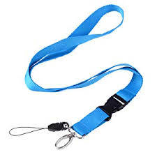 "Office Lanyard, Wisdompro® 3pcs 23"" Premium <b>Polyester</b> Neck ..."