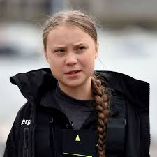 "Greta Thunberg Called Autism Her ""Superpower"" in Post Against Haters 