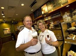 We are a bakery and café that offers specialty coffees, a variety of pastries and baked goods, breakfast and. Beaner S Coffee Shop To Change To Biggby S News Ocala Com Ocala Fl