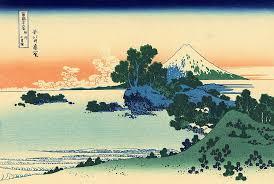 Bildergebnis für Hokusai