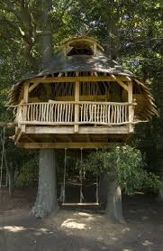 17 Amazing Tree House Design Ideas that Your Kids Will Love. Having a tree  house in the garden is dream of every kid. But not only kids, grown people  can ...