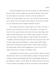 medieval philosophy essay 2