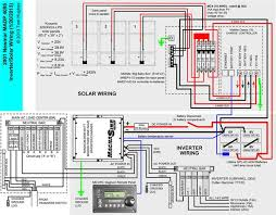 wiring diagram for inverter wiring diagram schematics rv converter wiring diagram nilza net