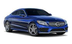 To get all four wheels spinning on the 4matic trim, you'll have to fork out $49,200. 2019 Mercedes Benz C Class C 300 4matic Coupe Features And Specs
