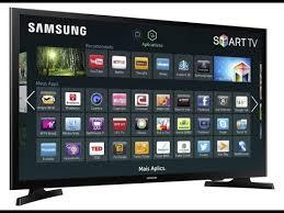 samsung 32 inch smart tv. demostraÇÃo smart tv led 32 samsung 4300 inch tv 3