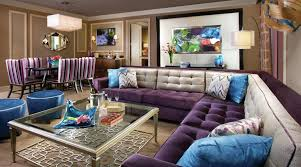Bellagio 2 Bedroom Penthouse Suite Property Custom Inspiration