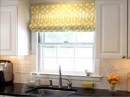 Kitchen Shades Ideas Gorgeous Window Treatment Ideas Kitchen Enchanting Kitchen Curtains Ideas