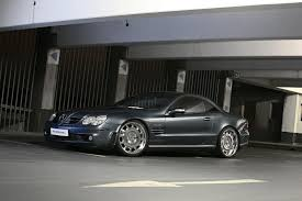 2008 Mercedes SL65 AMG Shining Star By MR Car Design Review - Top ...