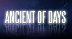 Image result for Jesus is ancient of days