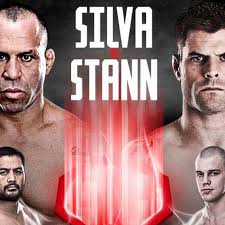 Watch UFC on FUEL TV 8 online today (March 2) in Japan   Live video stream/ TV details - MMAmania.com