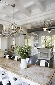 rustic chic dining room ideas. Rustic Dining Room Idea 6 Chic Ideas D