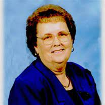 Marry (Polly) Benson Obituary - Visitation & Funeral Information