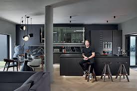 True Design Johannesburg The Joburg Home Of Tristan Du Plessis Epitomes Pared Back