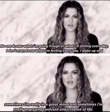 Kardashian Quotes Amazing Too Accurate Khloe Kardashian Quotes Pinterest Khloe