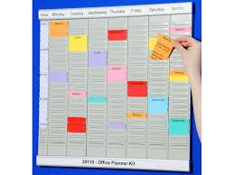 Office planner Trello Epm Partners Buy Office Planner Kit Free Delivery